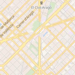Pokemon Go Mapa Barcelona.Pokemon Go Map Find Pokemon Near Barcelona