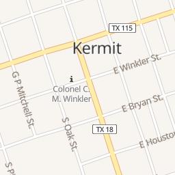 Mulberry RV Park - Kermit, Texas - Campground Reviews