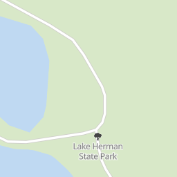 lake herman state park madison south dakota campground reviews lake herman state park madison south