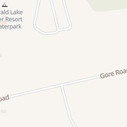 Maple Grove Trailer Park (Seasonal Only) - Flamborough ...